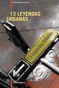 13 Leyendas Urbanas